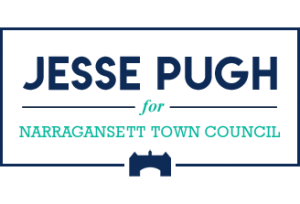 Jesse Pugh for Narragansett Town Council
